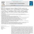 PoCUS i indremedisin - position paper